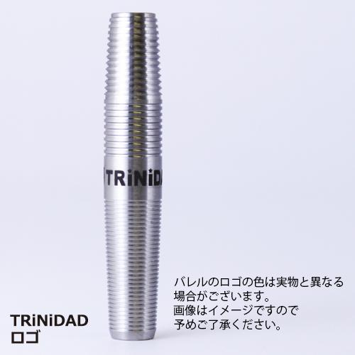 배럴 TRiNiDAD PRO Gomez type7 고메즈 야마다 勇樹 고안 모델 (포스트 편 불가)