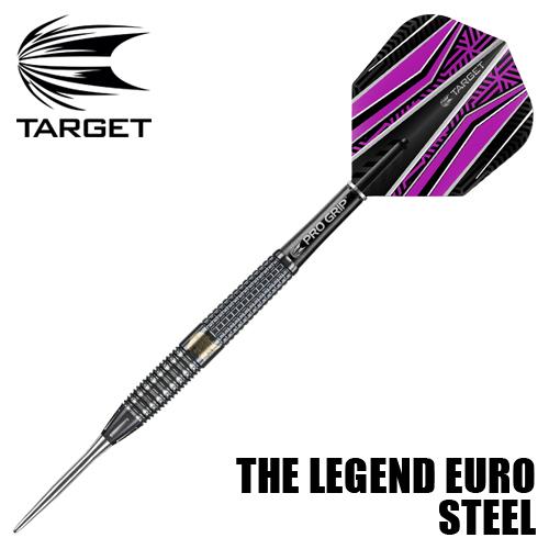 TARGET 폴 림 THE LEGEND EURO STEEL (불가)