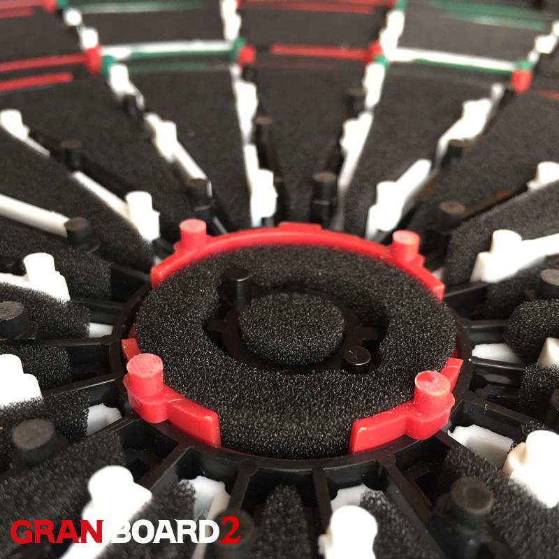 전자 다트 보드 GRAN BOARD 2 (그 랑 판 2)