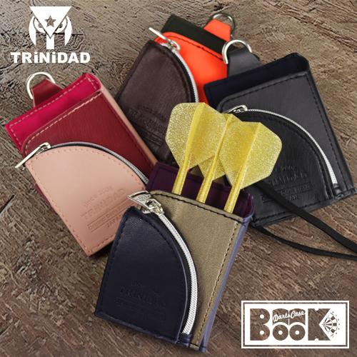 TRiNiDAD tournament master case BooK