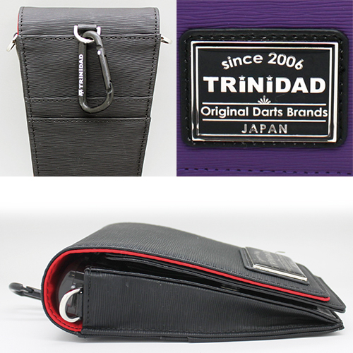 TRiNiDAD DART Case Pique