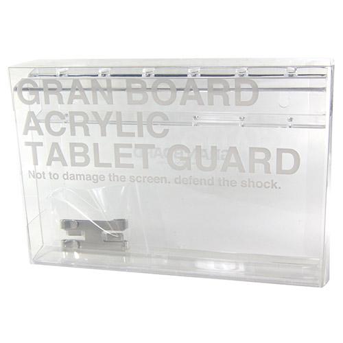 格兰板压克力警卫为平板电脑
