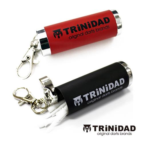 ダーツ ティップ チップ ケースTRiNiDAD アルミティップケース