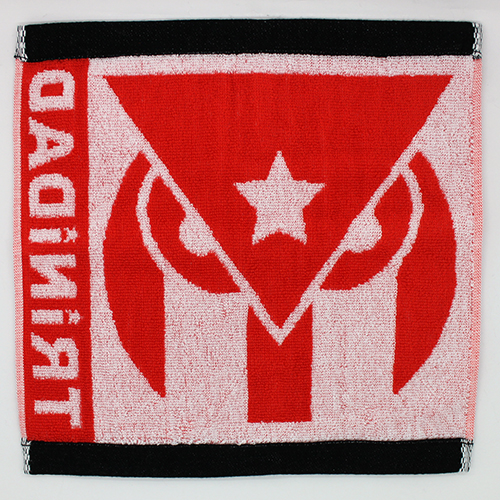 TOWEL - TRiNiDAD - 2015 Design Square Towel
