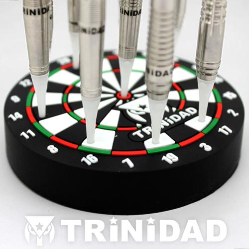 TRiNiDAD Darts Stand (board design)