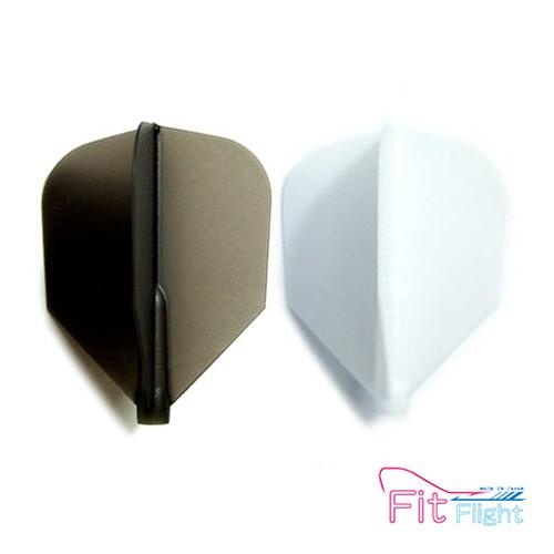 适合飞行的形状