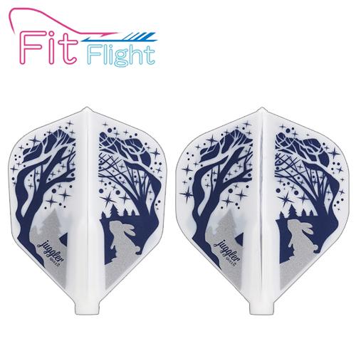 Flight Fit flight * Juggler Queen White Night