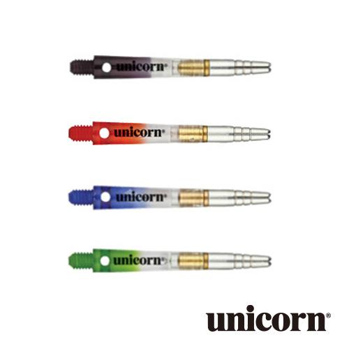 ユニコーン UNICORN 登場大人気アイテム GRIPPER グリッパー シャフト スピン SALE shafts unicorn Gripper360 Moulded Two-Tone 激安セール ダーツ
