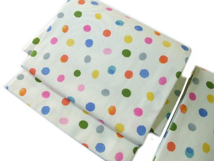 付け帯 つけ帯 作り帯 簡単着付け 白地 mizutama candy drops lna070
