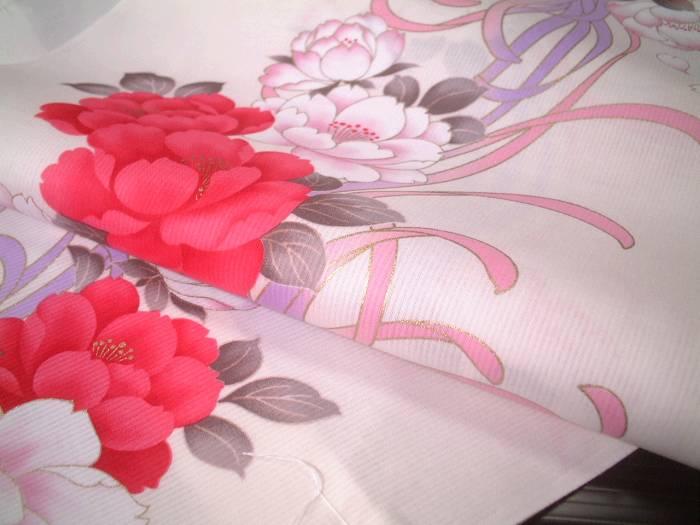 【送料無料】新品浴衣反物★hiromichi nakano★ナカノヒロミチ★yu1298
