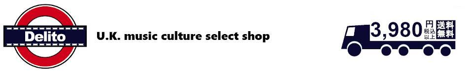 DELITO:UKファッションセレクトショップ
