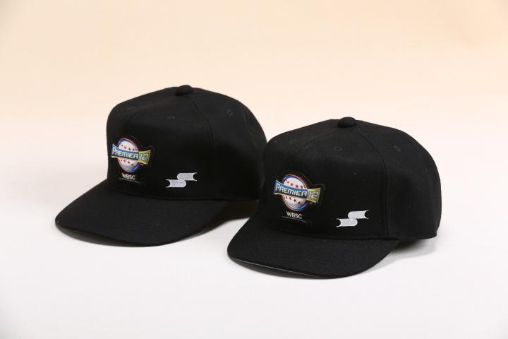 【限定商品】2019プレミア12オーセンティックモデル 審判帽子