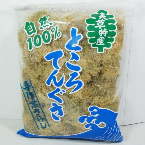 熊本県 天草で採れたてんぐさを 手作業で天日乾燥しました 磯の香り豊かな手作り安心のところてんを作ってみませんか? 販売再開 天草特産 ところてんぐさ 80g 自然100% 九州 天草 野菜セット同梱で送料無料 てんぐさ 手作業さらし 海藻 2020A W新作送料無料 熊本 NEW売り切れる前に☆ ところてん 有明海