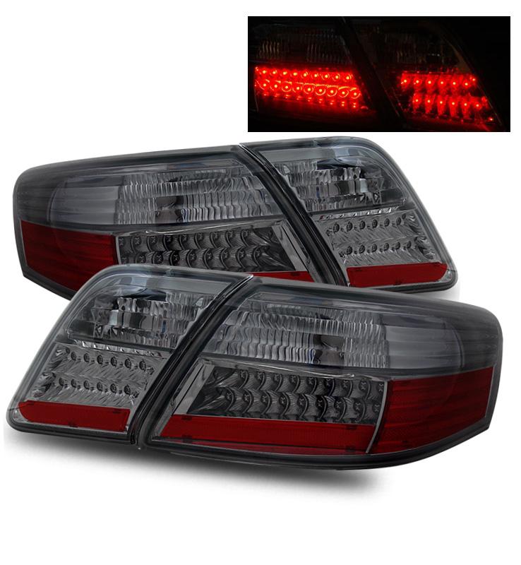 2007年~2009年 北米トヨタ カムリ用LEDテールライト スモーク