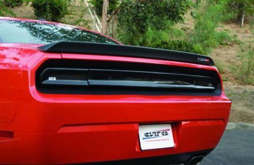 2009年~2014年ダッジ チャレンジャー用 GTS社製スモークテールライトカバー