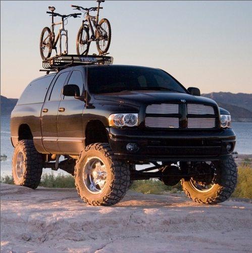 2003年~2005年RAM2500/3500 ガソリン車用6インチリフトアップキット ラムトラック[ドレスアップ][アメリカ直輸入][アメ車][逆輸入車][デイブレイク][国内最安値に挑戦][送料無料]