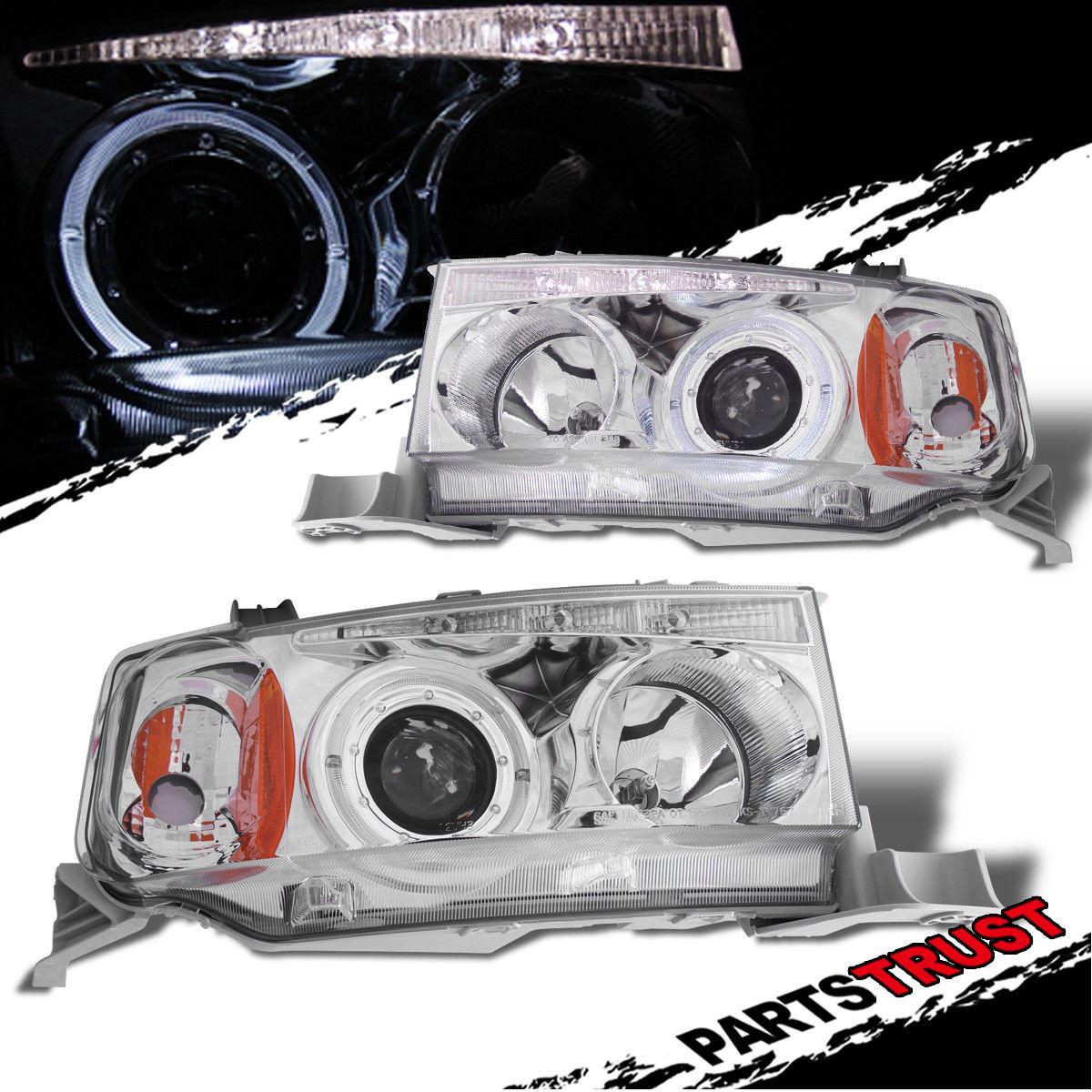 2003年~2006年 サイオンxBトヨタbB用ヘッドライト LED
