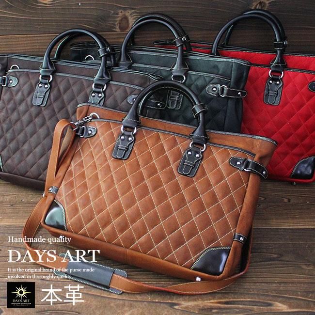Italian Leather Genuine Men Bikie Bag With The Cowhide Handbag Diamond Quilting Check Business Shoulder
