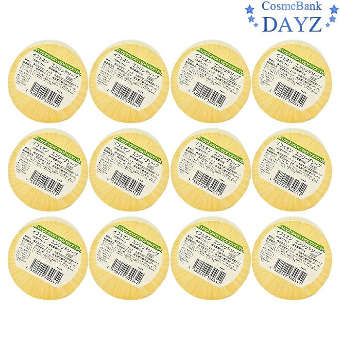 イフェオン エンリッチソープ 130g 12点セット|自然派化粧品|固形石鹸|石鹸|ボディ石鹸|ボディソープ|ピーエッチ|