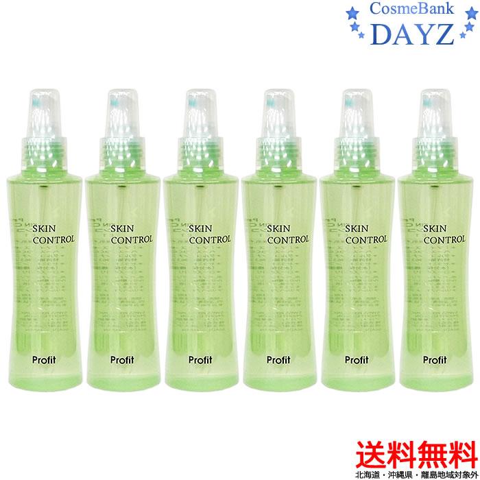 【送料無料】ピーエッチ プロフィット スキンコントロール 150mL 6点セット 自然派化粧品