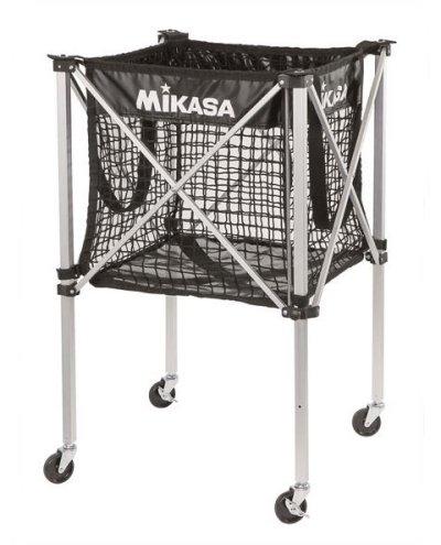 メーカー取り寄せ受注後在庫有無ご連絡します。ミカサAC-BC100M-JPメッシュボールカゴ箱型