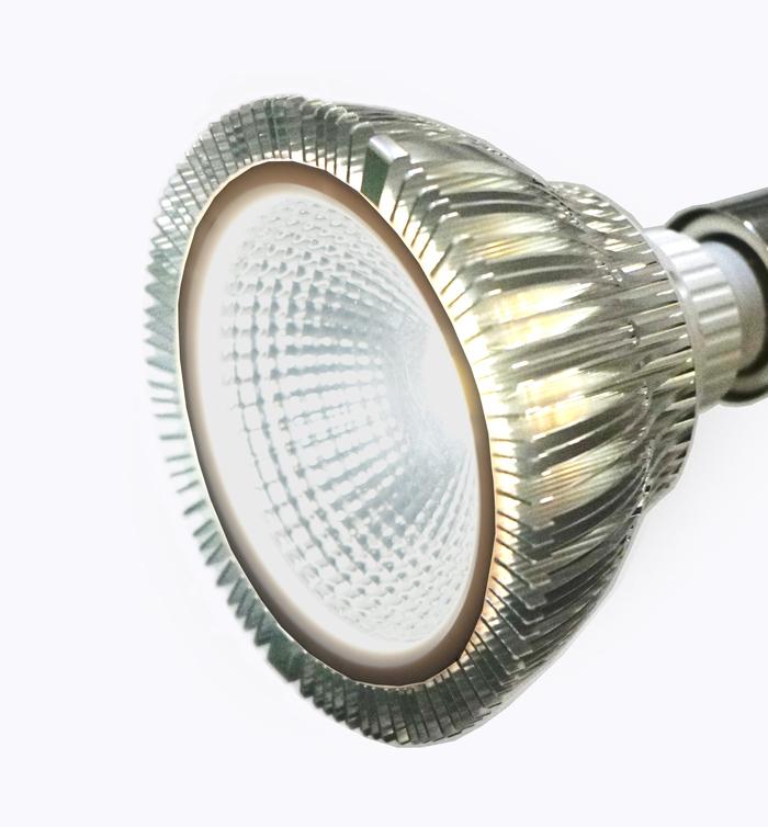 植物育成LED SUN-20W-W 白色電球 口径E26 PlantLight20W-W 植物栽培ライト 観葉植物 至高 本物