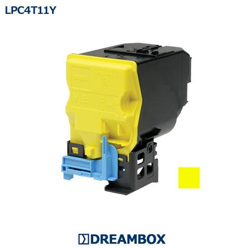 LPC4T11Y イエロートナー リサイクルLP-S950対応