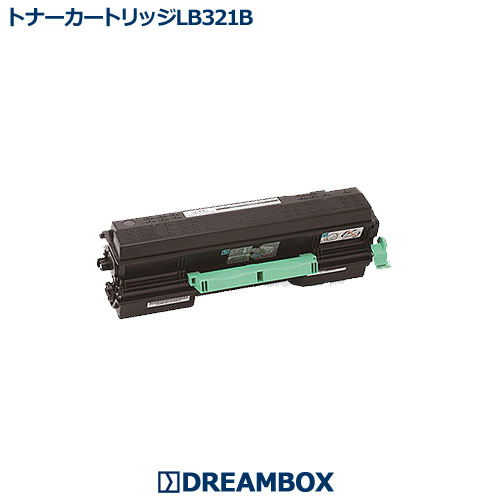 【汎用品(NB新品)】トナーカートリッジLB321B XL-9321対応