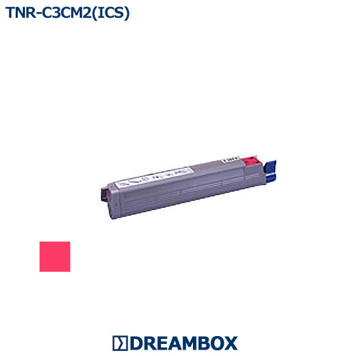 TNR-C3CM2(ICS) マゼンタ リサイクル ICS OC9(会計システム対応), 大和文庫:3eeee722 --- kiora.jp