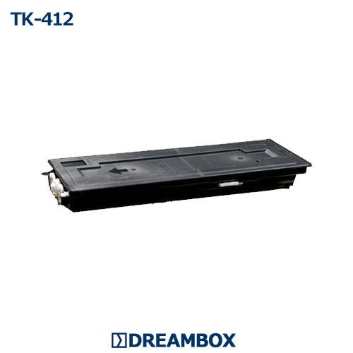 【海外純正品】TK-412 トナー KM-1620・KM-1650・KM-2020・KM-2050対応