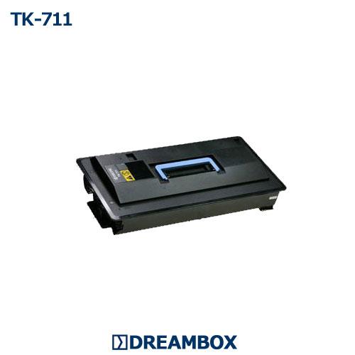 TK-711 トナー リサイクル LS-9530DN対応