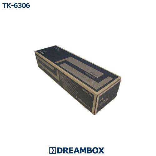 TASKalfa3500i,4500i,5500i対応 トナー 【海外純正品】TK-6306
