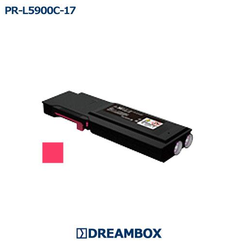 PR-L5900C-17 マゼンタトナー リサイクル Color MultiWriter 5900C,5900CP,5900C2,5900CP2