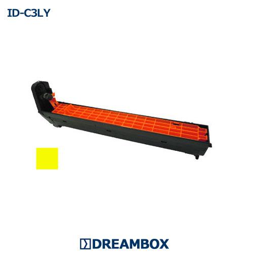 ID-C3LY イエロードラム リサイクル C811dn,C811dn-T,C841dn,C841dn-PI対応