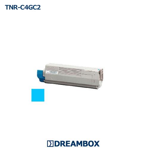 TNR-C4GC2 シアントナー リサイクル C711dn・C711dn2対応