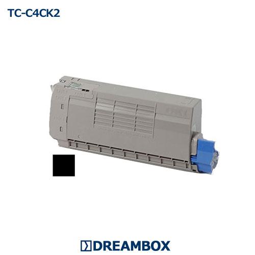 リサイクル TC-C4CK2 ブラックトナー C712dnw対応