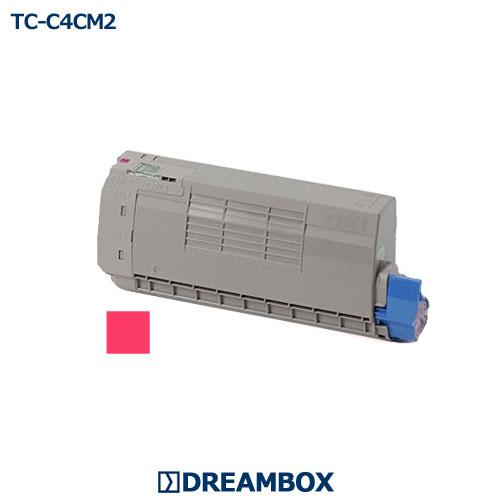 TC-C4CM2 マゼンタトナー リサイクル C712dnw対応