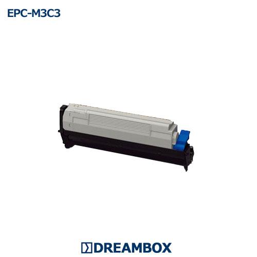EPC-M3C3 トナー リサイクル COREFIDO B841dn・B821n-T・B801n対応
