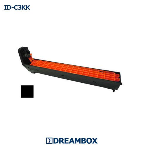 ID C3KK ブラックドラム リサイクル C810dn C810dn T C830dn対応fY7bgy6