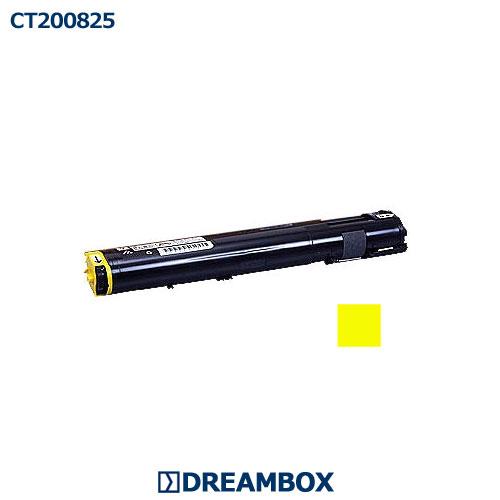 【汎用品(NB新品)】CT200825 イエロートナーDocuPrint C3050対応