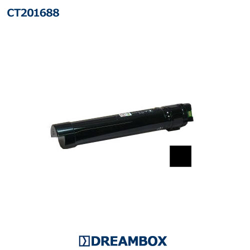 リサイクル CT201688 DocuPrint C5000d対応 ブラックトナー