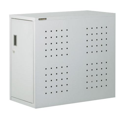 AURORA CPU_BOX 【AVラック★メディア収納】