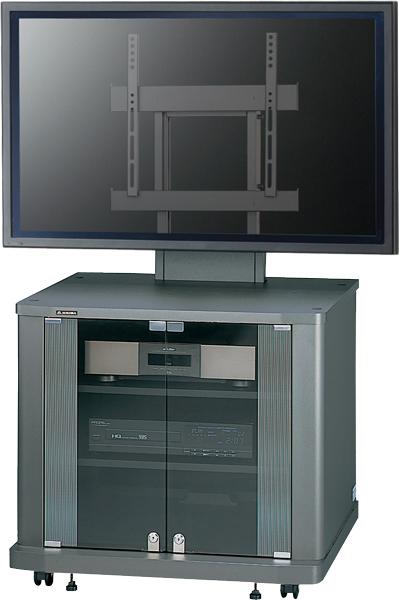AURORA PW-V1100 【AVラック★メディア収納】
