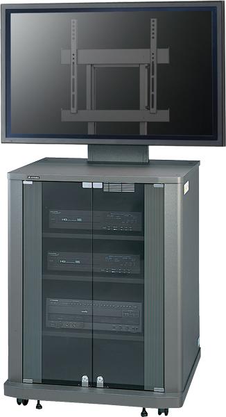 AURORA PW-V1400 【AVラック★メディア収納】