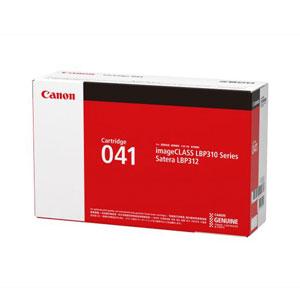 CANON CRG-041 【トナー】