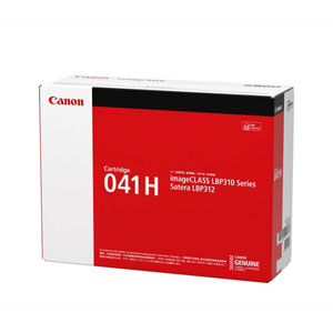 CANON CRG-041H 【トナー】