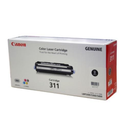 CANON CRG-311BLK 【トナー】