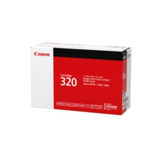 CANON CRG-320 【トナー】