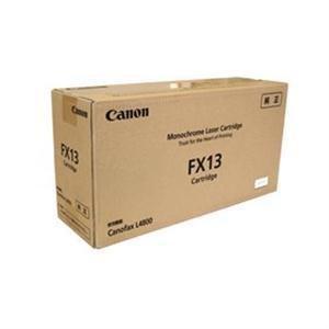 CANON FX-13カートリッジ 【トナー】