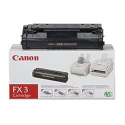 CANON FX-3 【トナー】